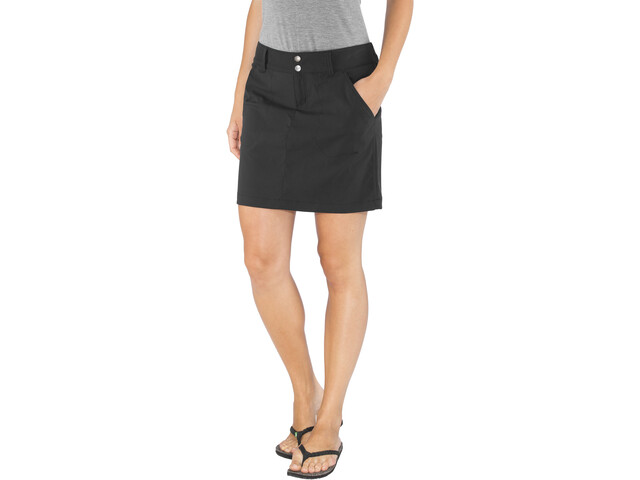 Columbia Saturday Trail Skort Damen black